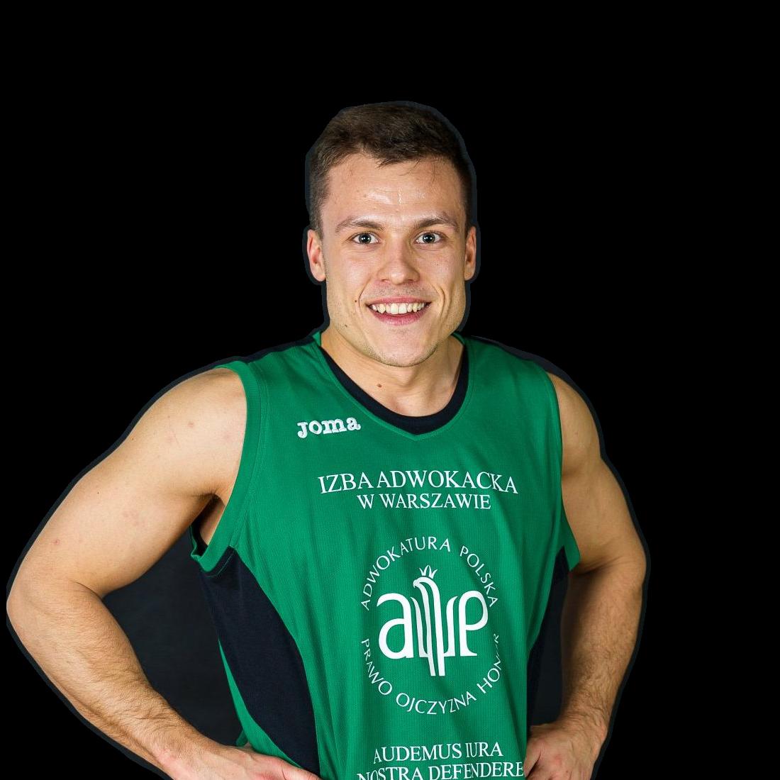 Marcin Ajs