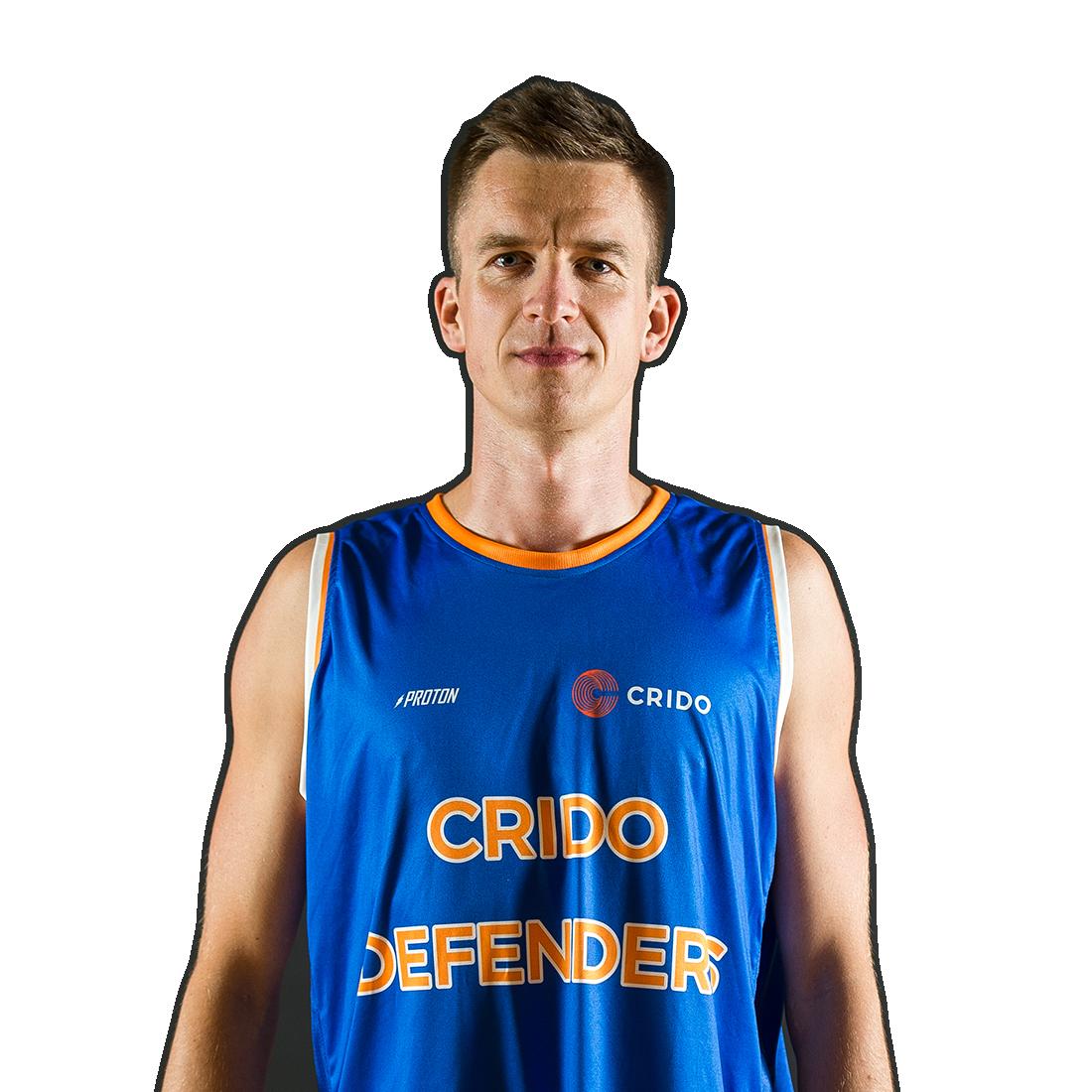 Grzegorz Rebkowiec