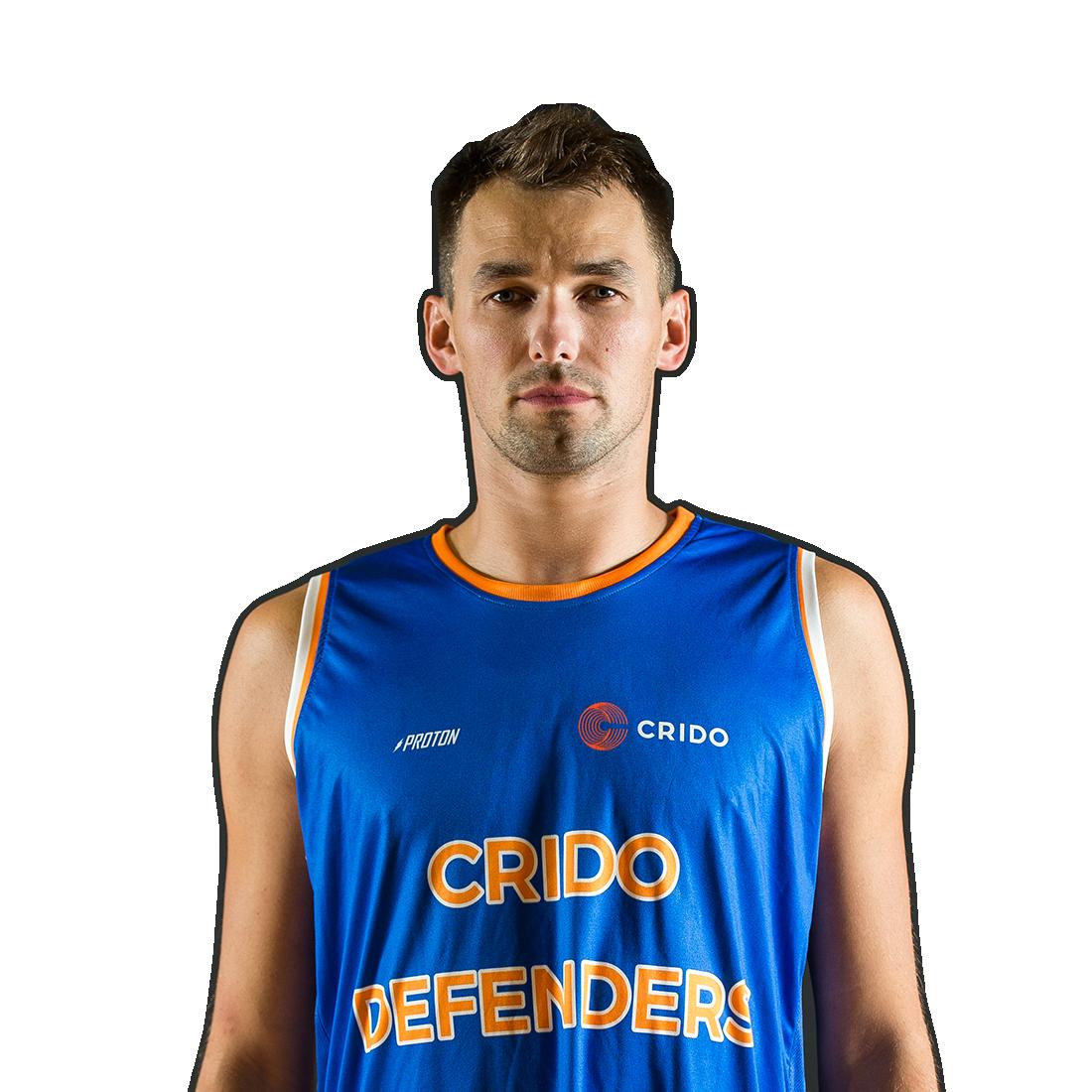 Adam Borsukiewicz