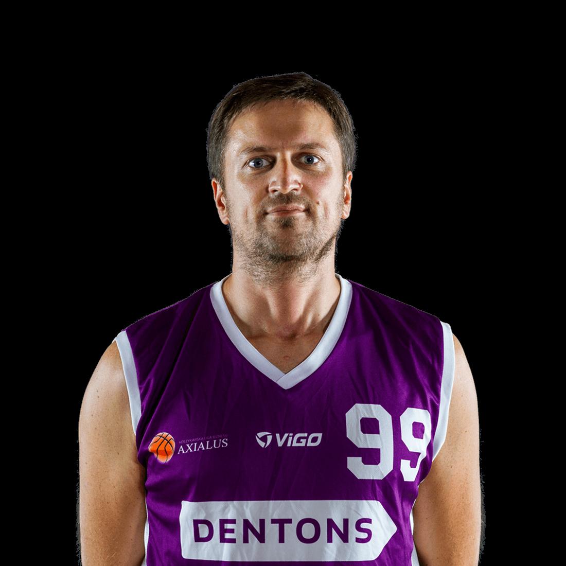 Dariusz Czuchaj