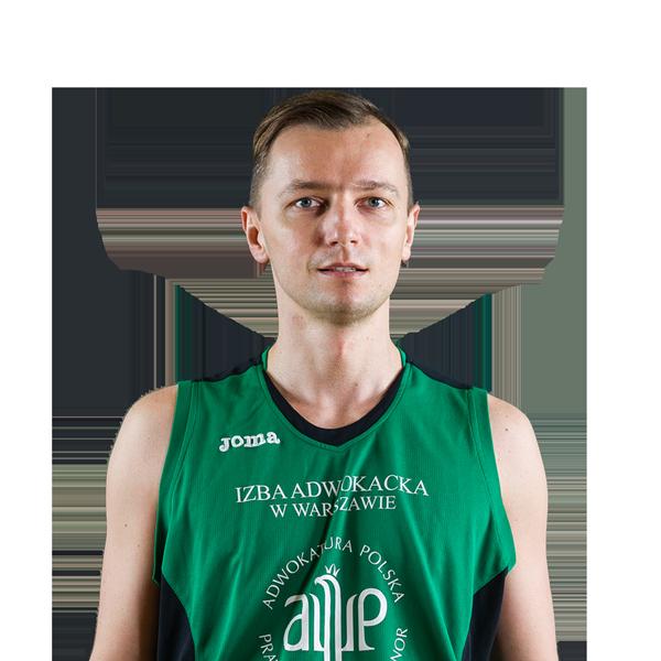 Maciej Gałecki