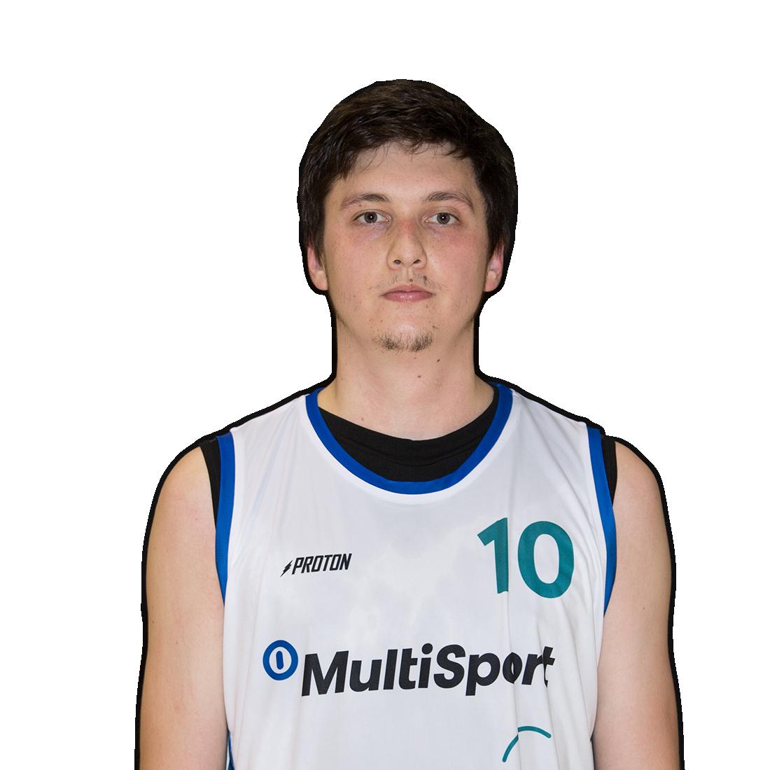 Piotr Mystowski