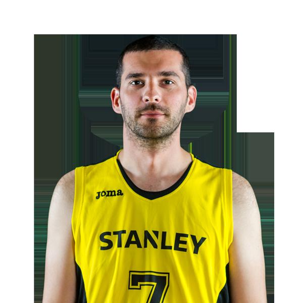 Spiros Zois