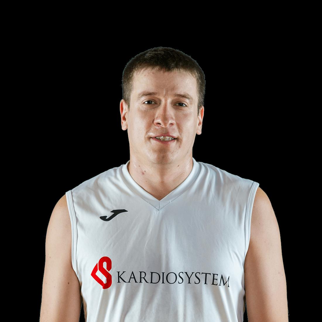 Grzegorz Szymański