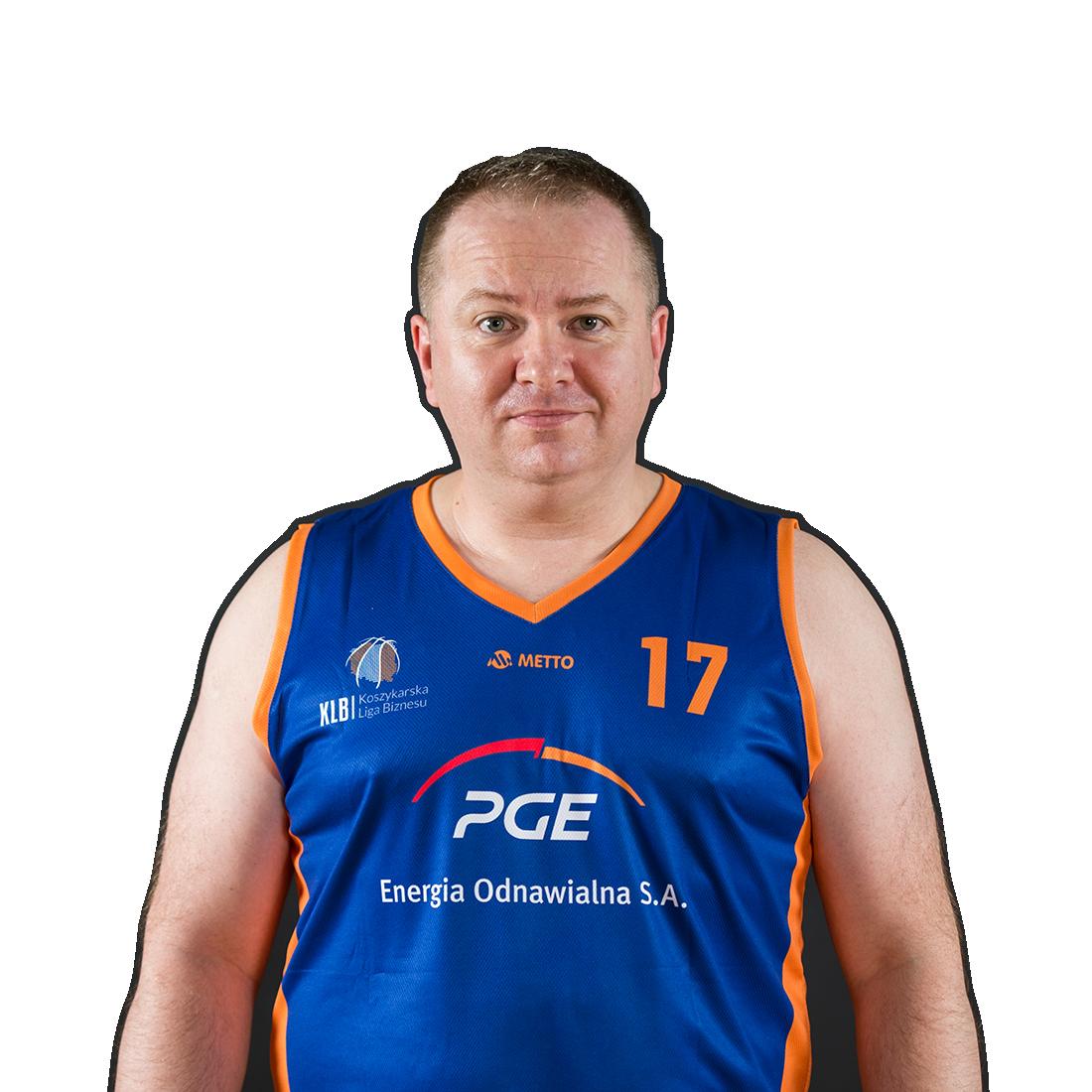 Adam Chwalisz