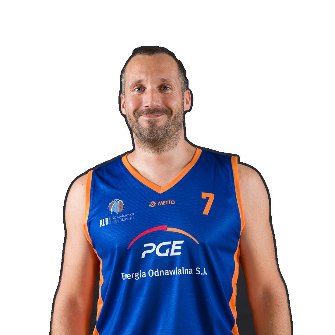 Szymon Kamiński-Dudek