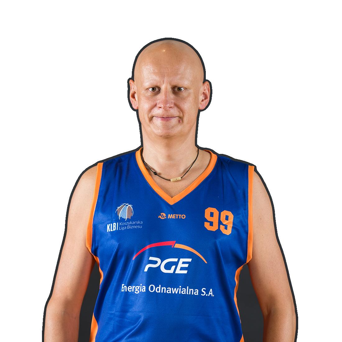 Bartek Sobolewski