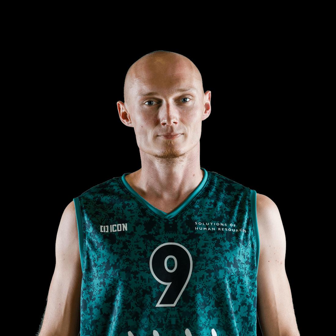 Piotr Jaskólski
