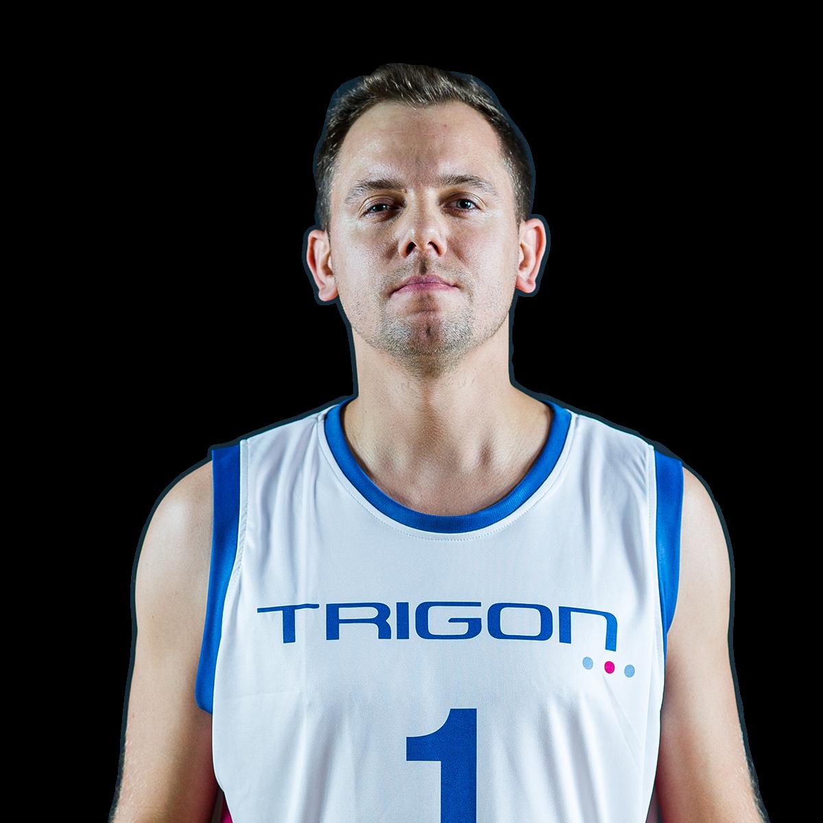 Maciej Rubin