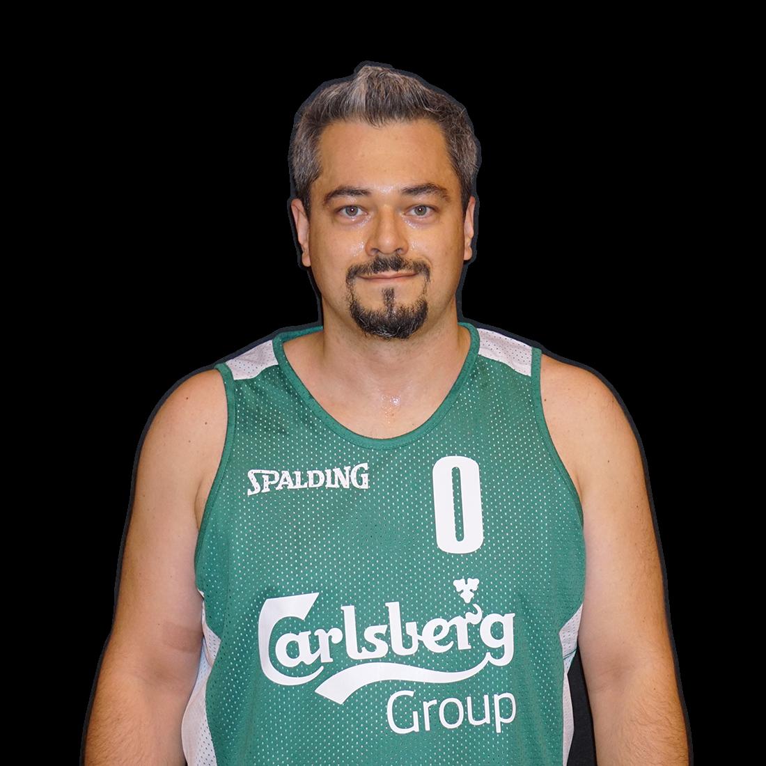 Dawid Wierzbowski