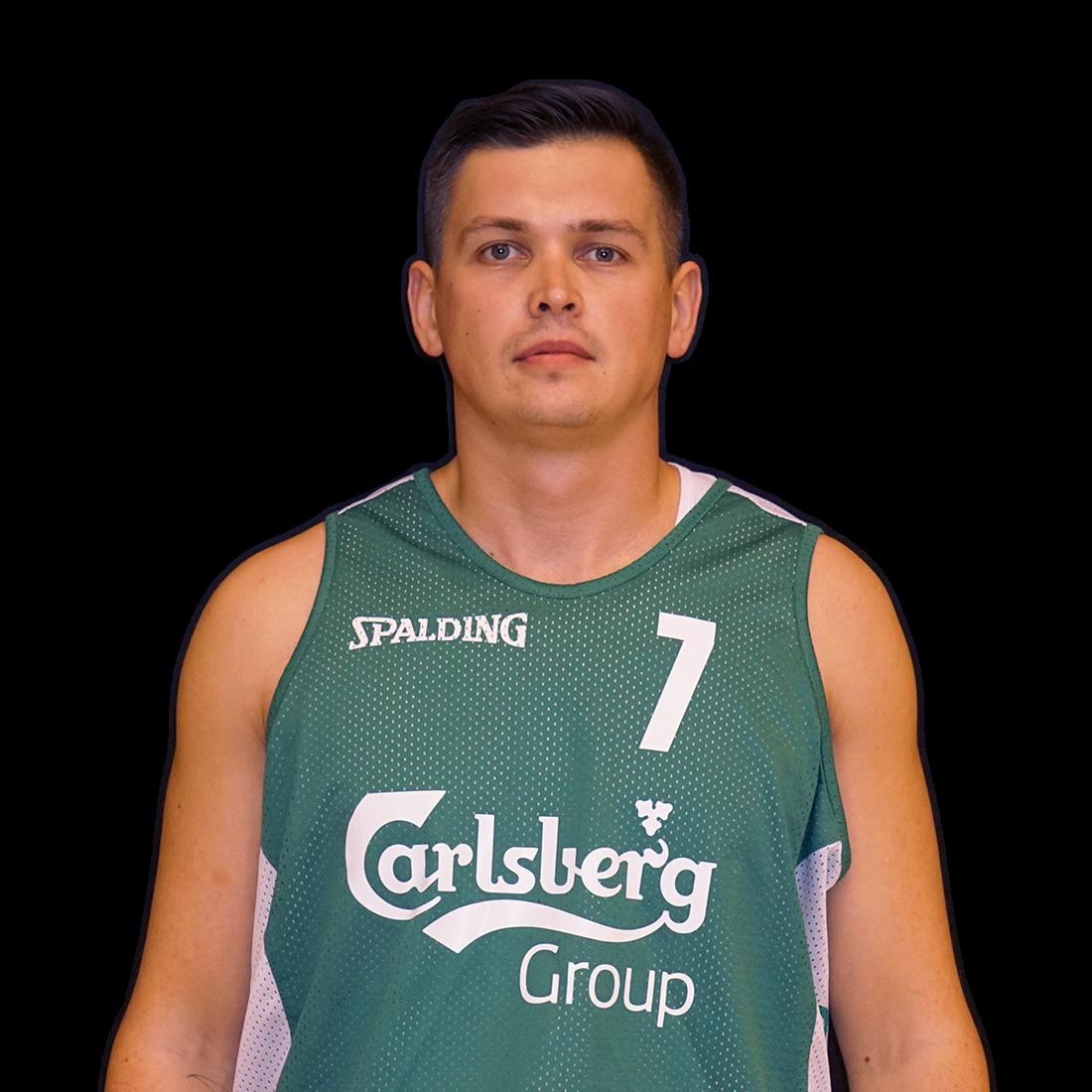 Paweł Mnich