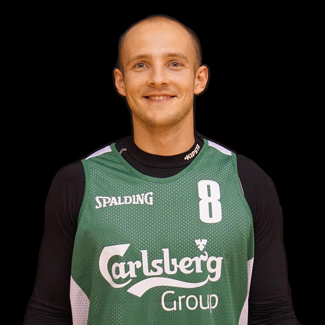 Daniel Cejba