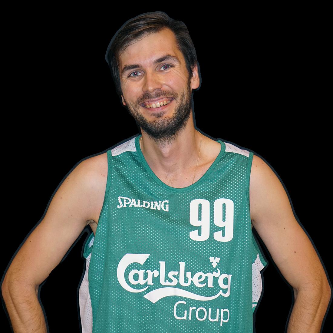 Michał Lachowicz
