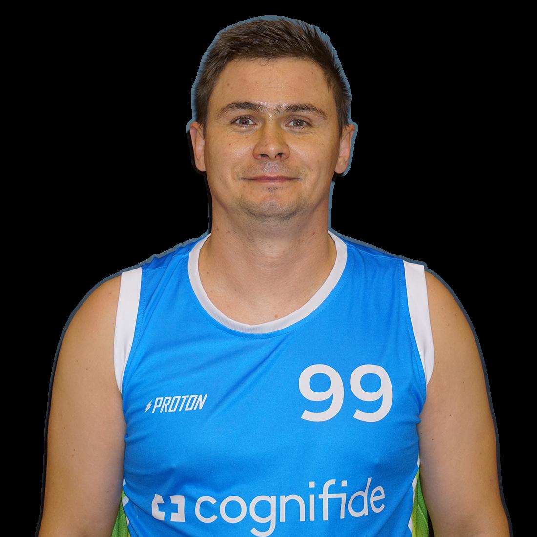 Marcin Walkowski
