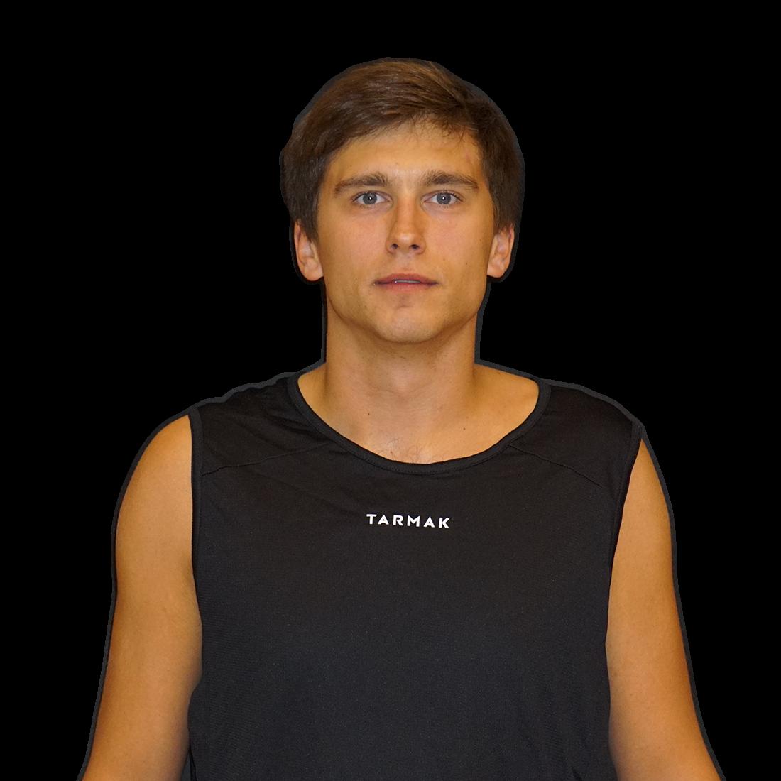 Jarek Grzechowiak