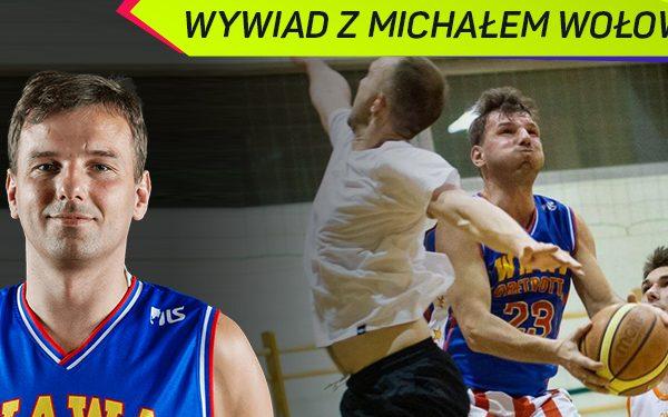 Wywiad z Michałem Wołowskim - Fundacja Dream Team