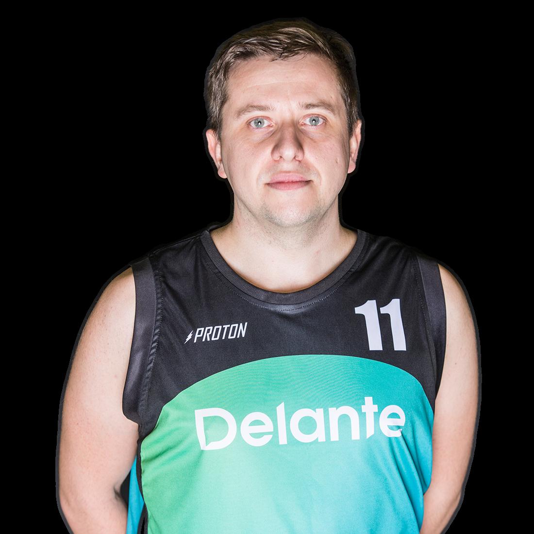 Marcin Pilch
