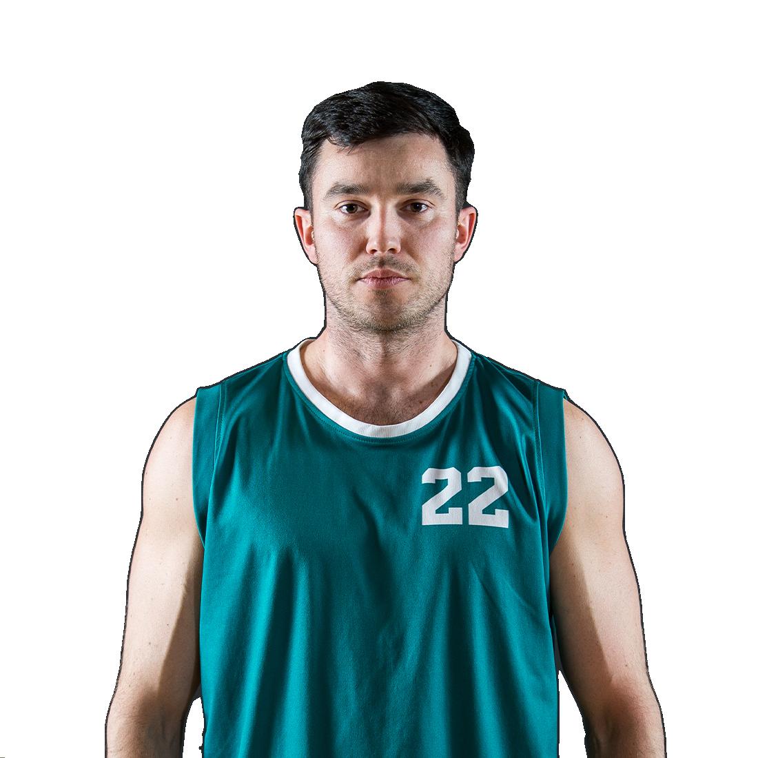 Szymon Halewski