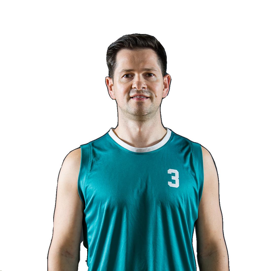 Grzegorz Pieszak