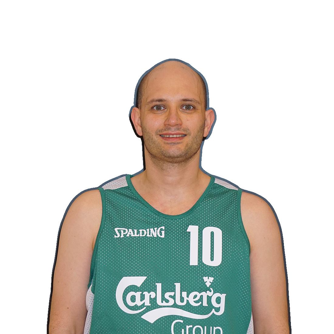 Sebastian Praga