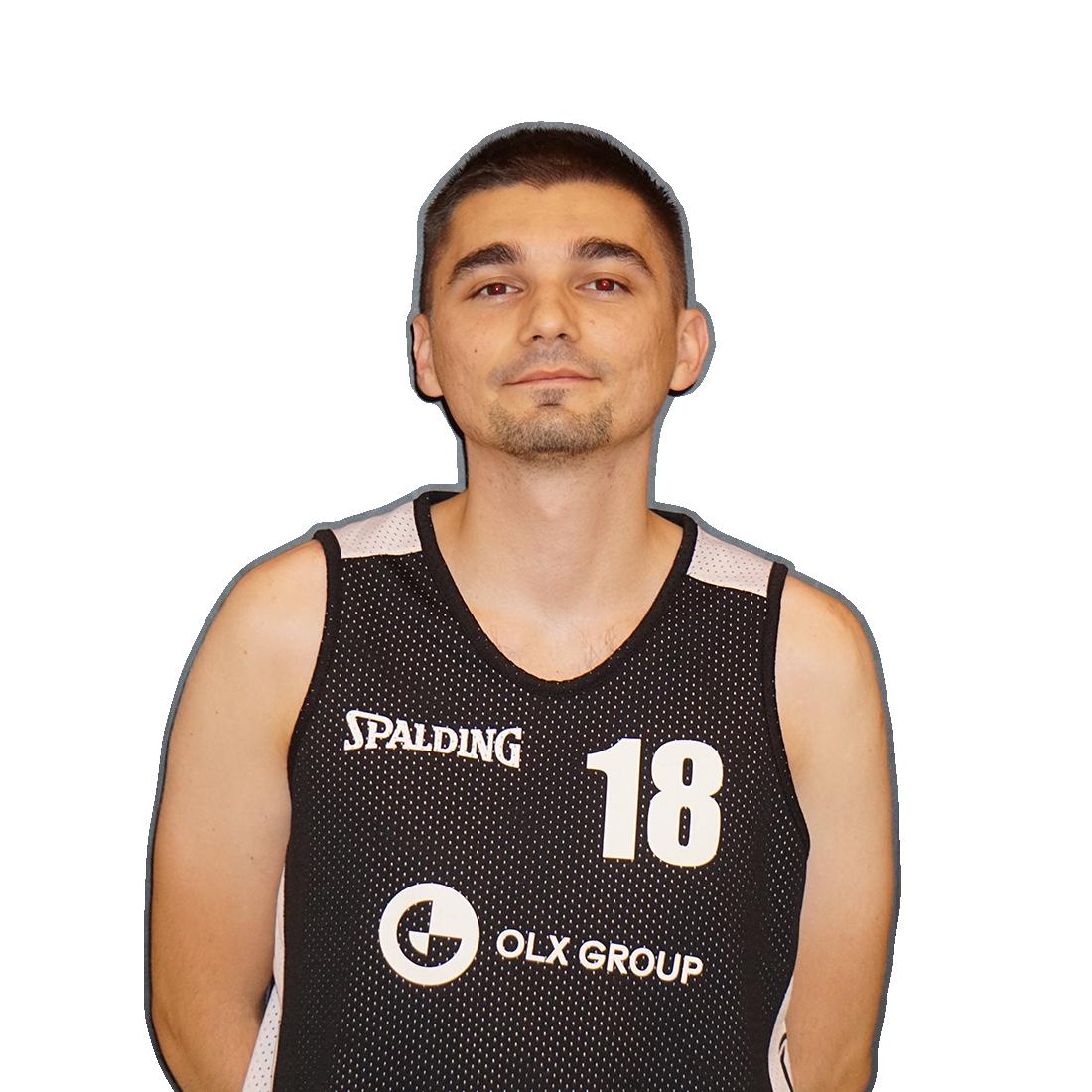 Dawid Samulski