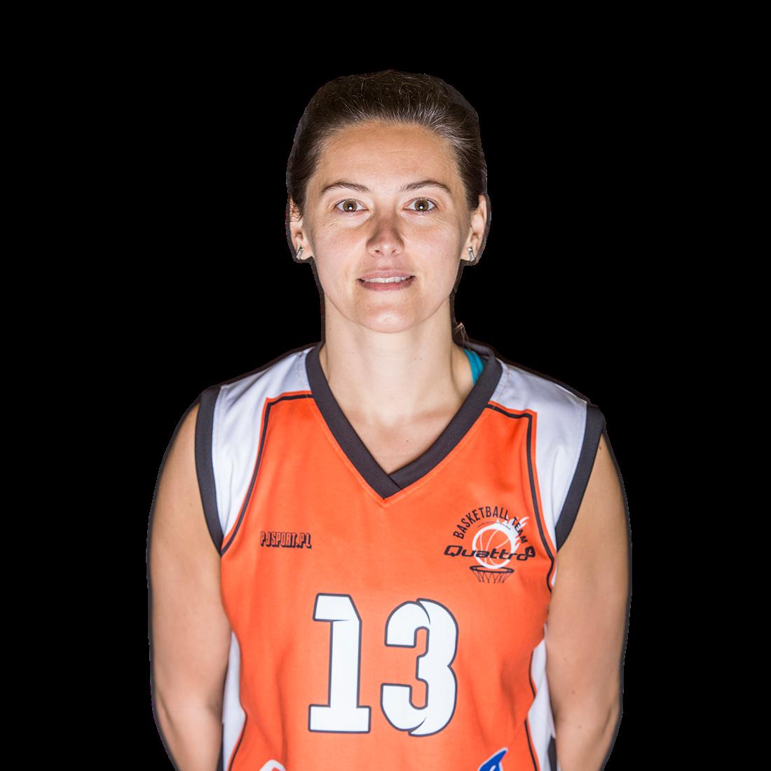 Małgorzata Rzegocka