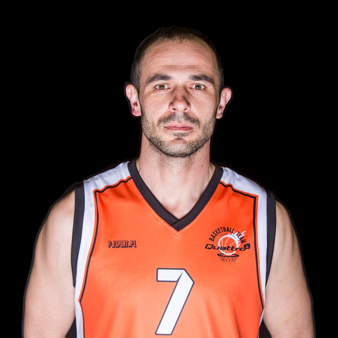 Grzegorz Kuczek