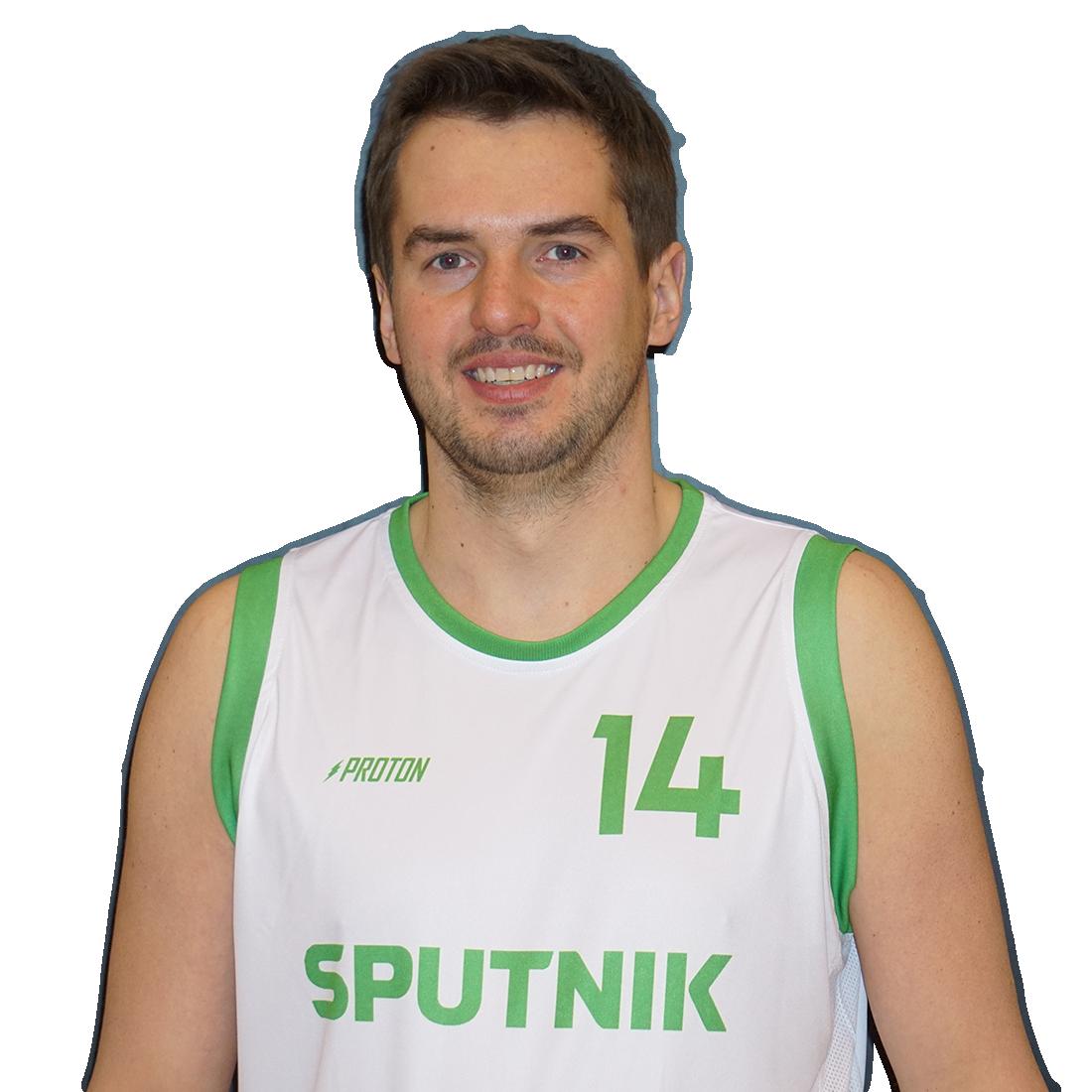 Łukasz Werno