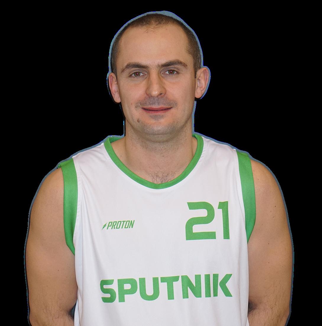 Remigiusz Łuczyński