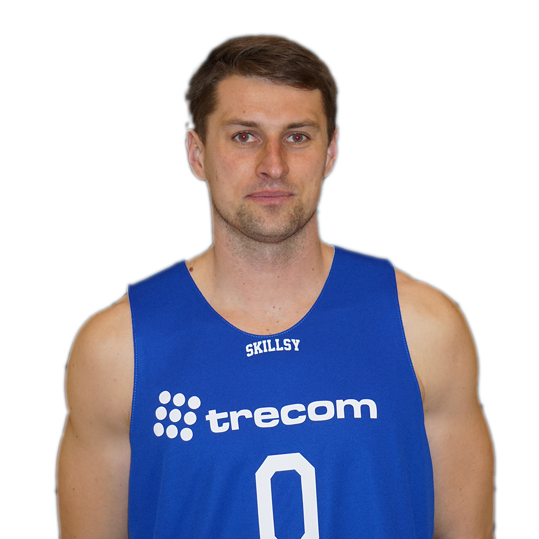 Paweł Mowlik