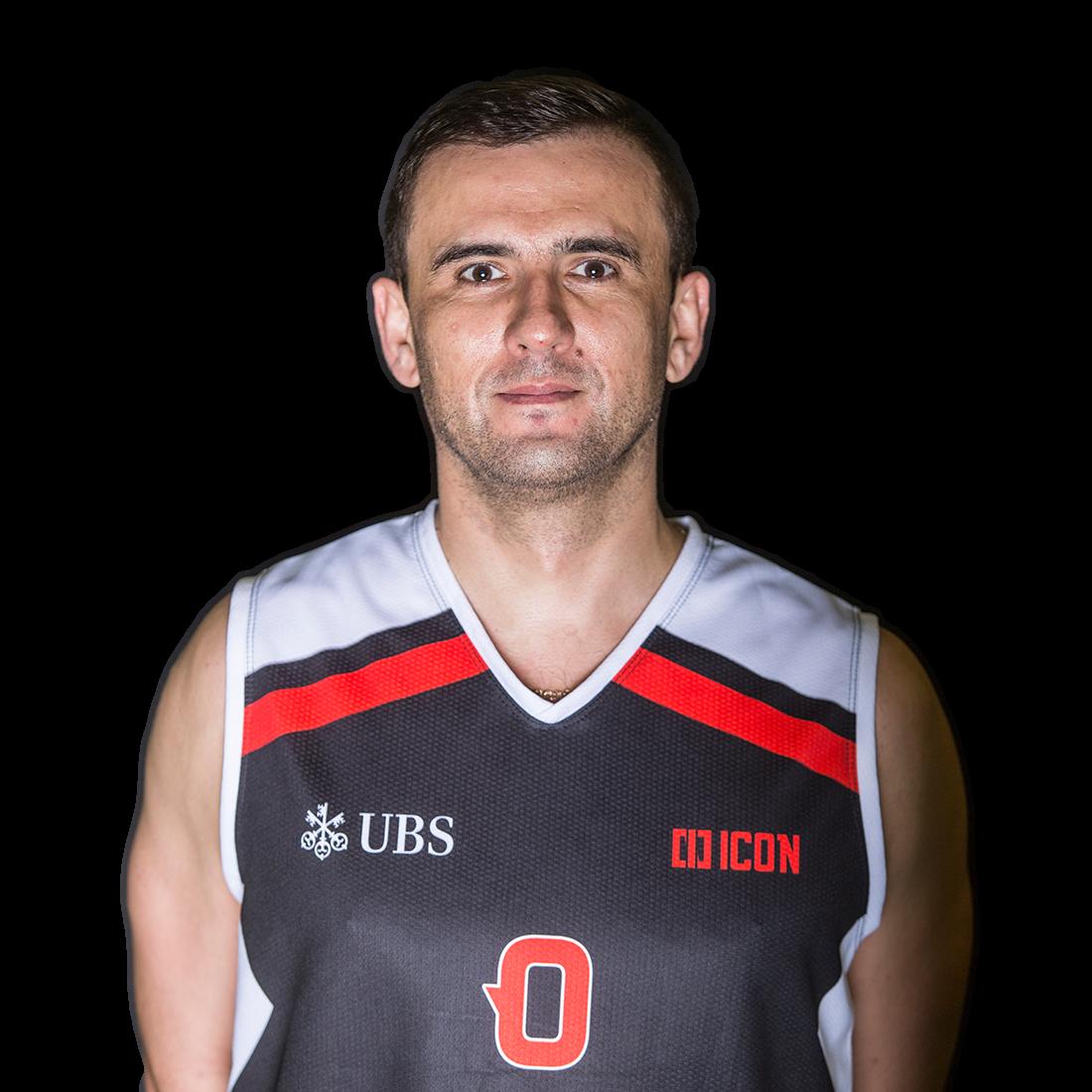 Damian Sawicki