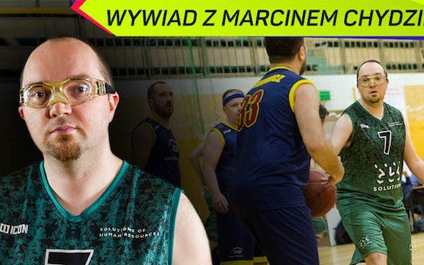 Wywiad z Marcinem Chydzińskim - Solution
