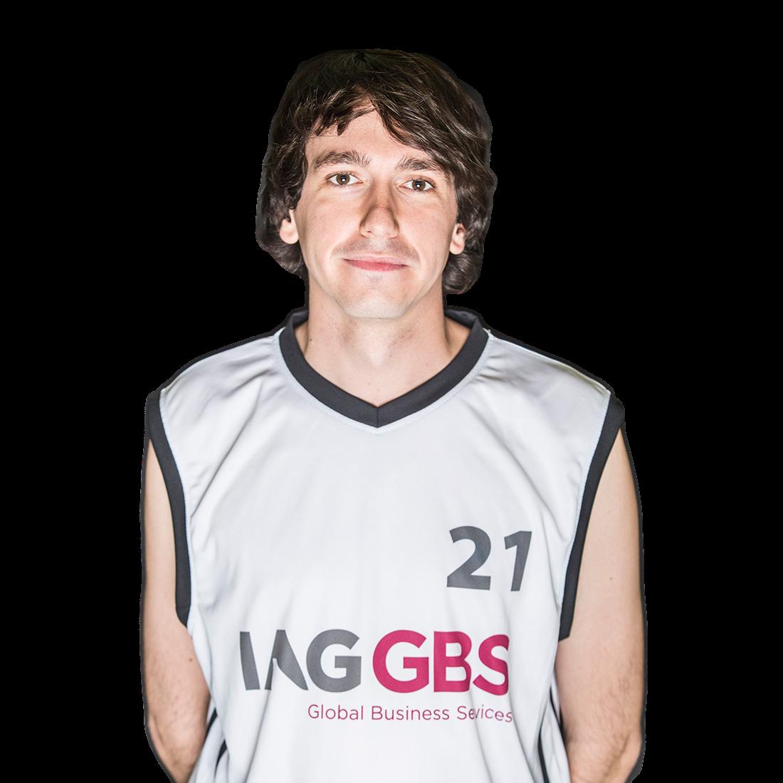 Christian Martin Gisbert