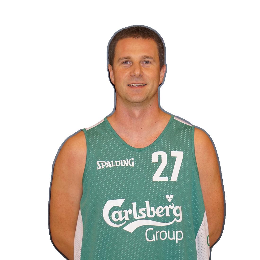 Maciej Redzimski