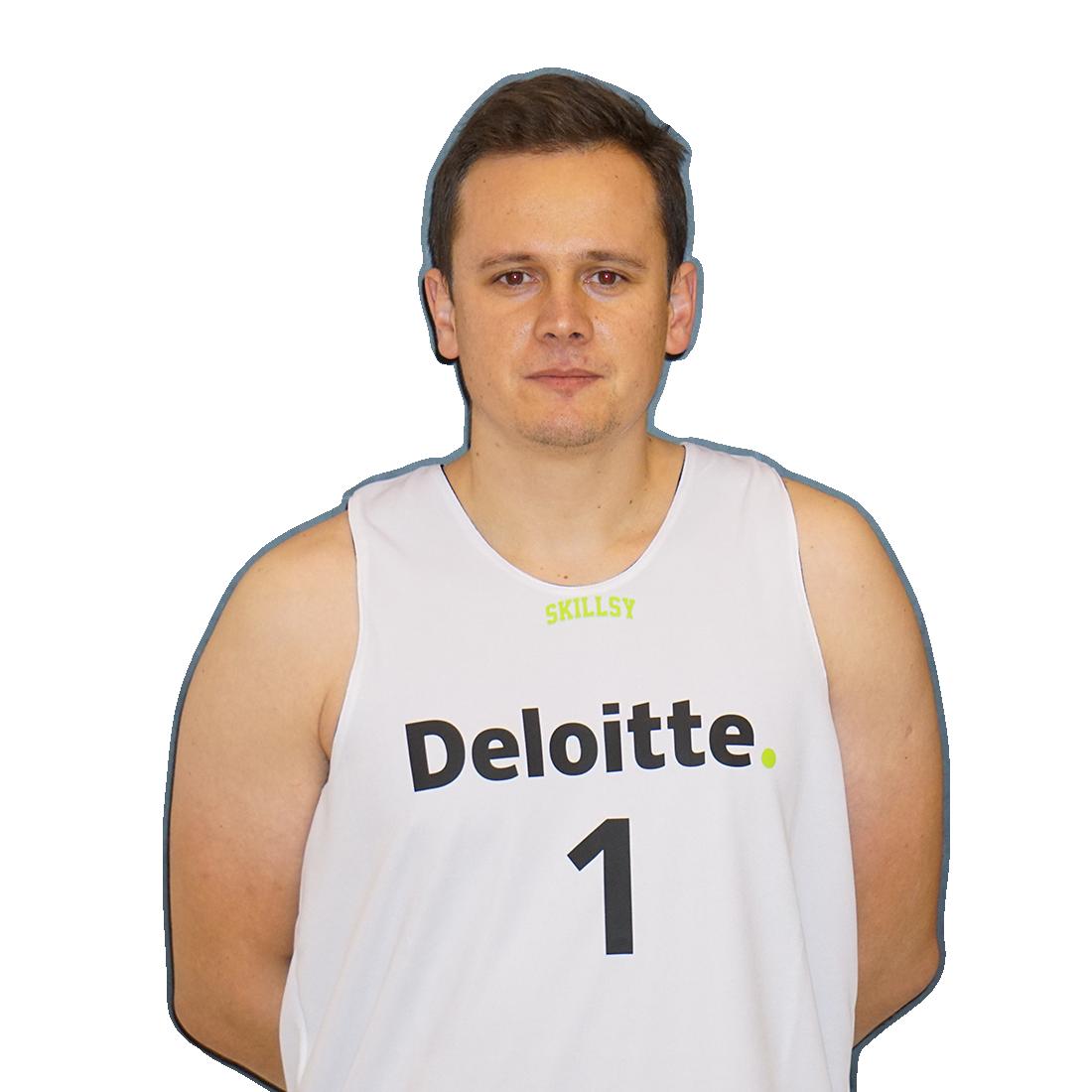 Marek Janiel