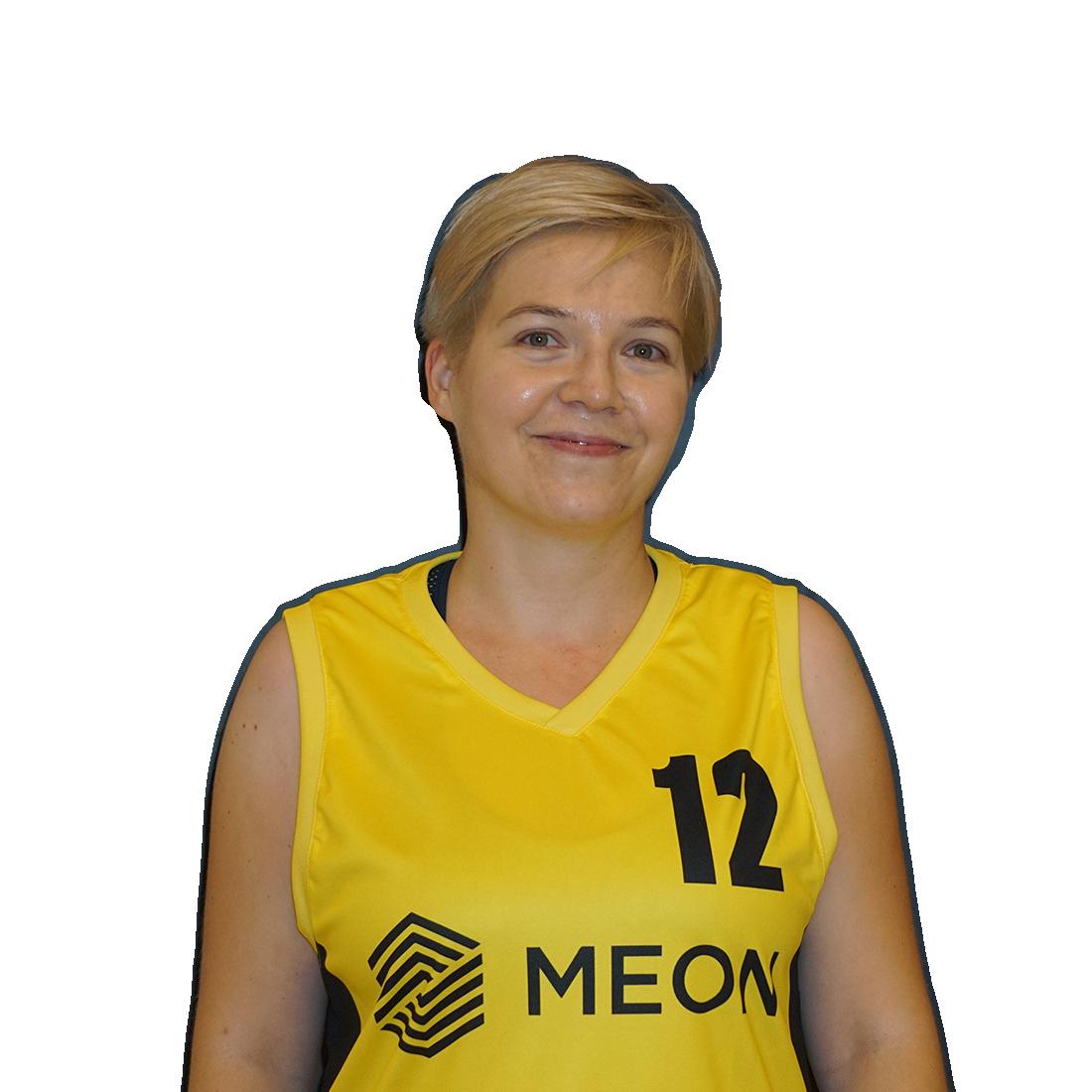 Małgorzata Kosidłowska