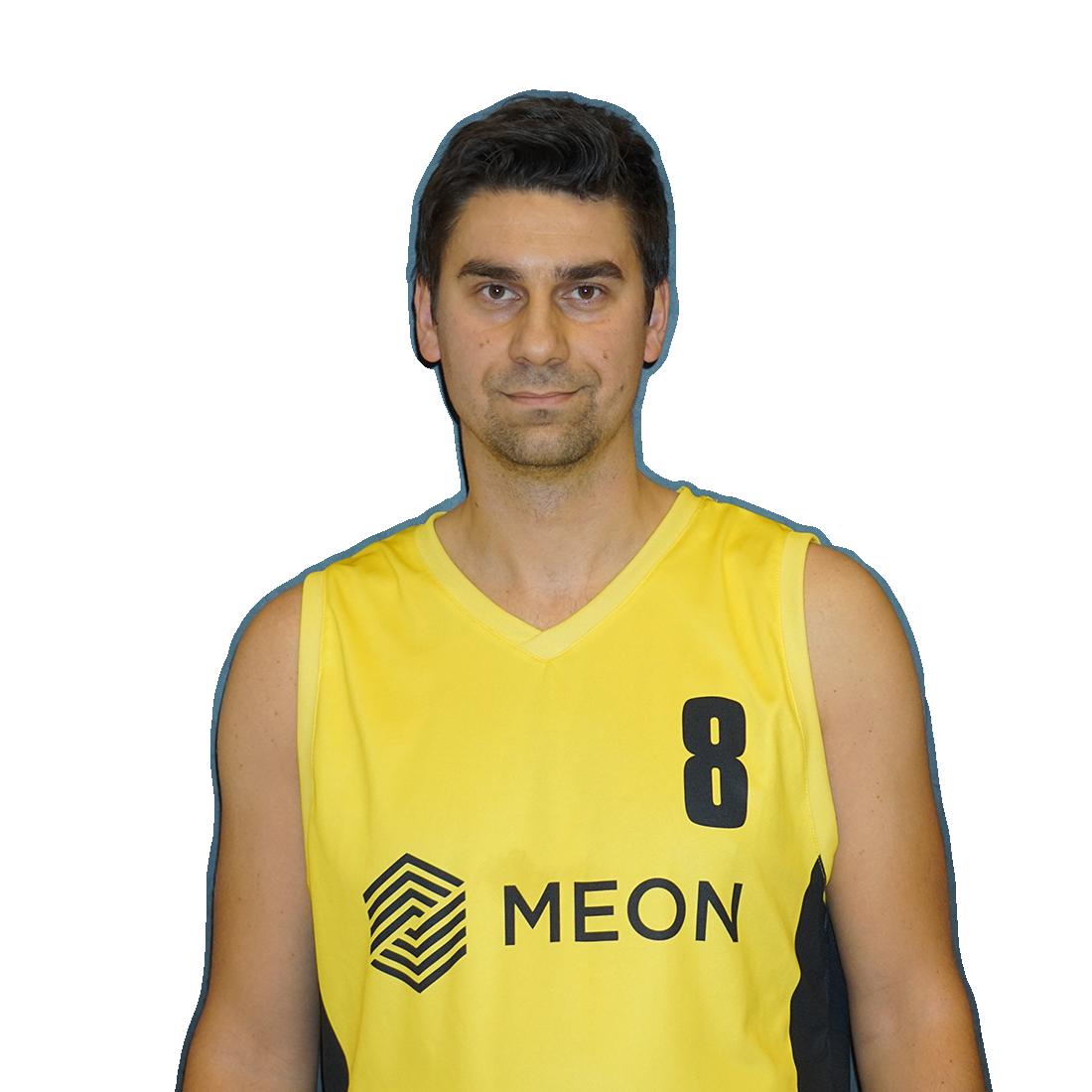 Tomasz Miłoch