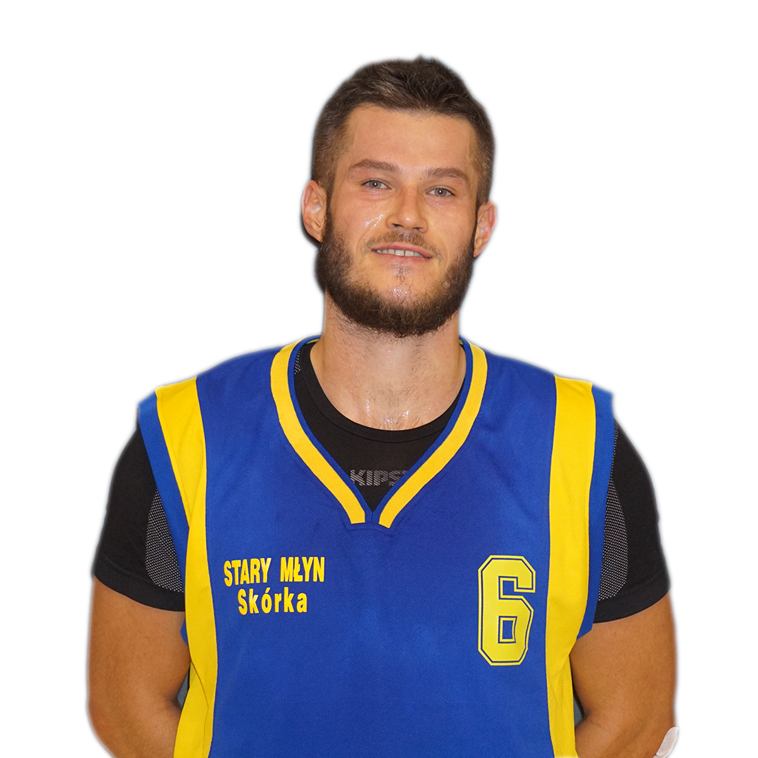 Łukasz  Barański
