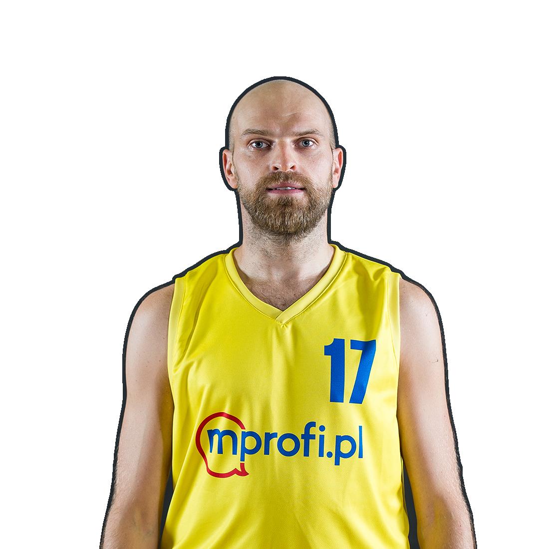 Paweł Tarnowski