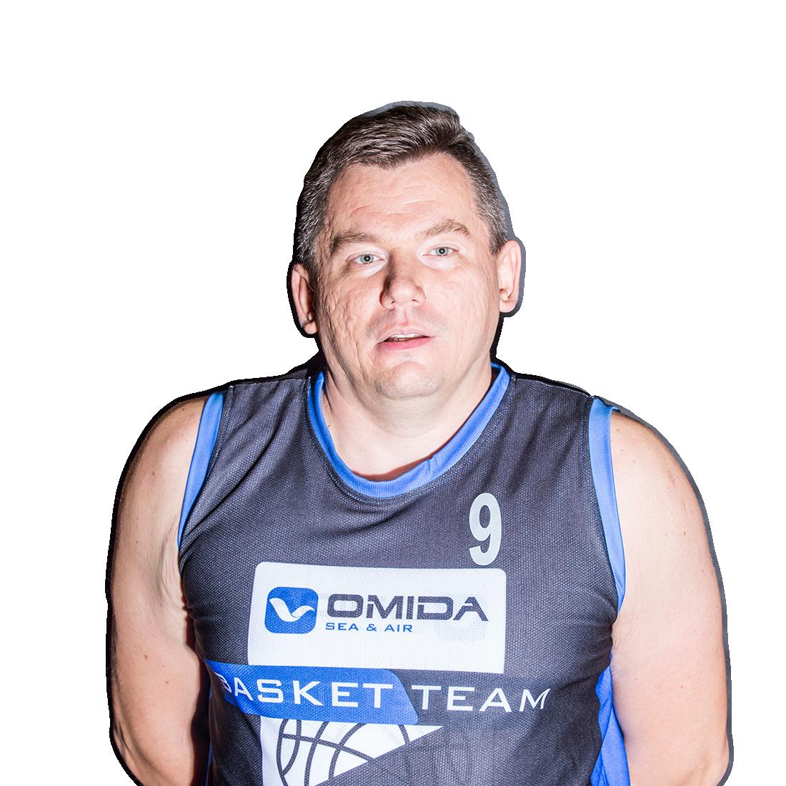 Krzysztof Tenerowicz