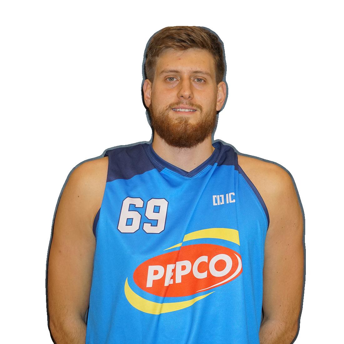 Daniel Ciejka