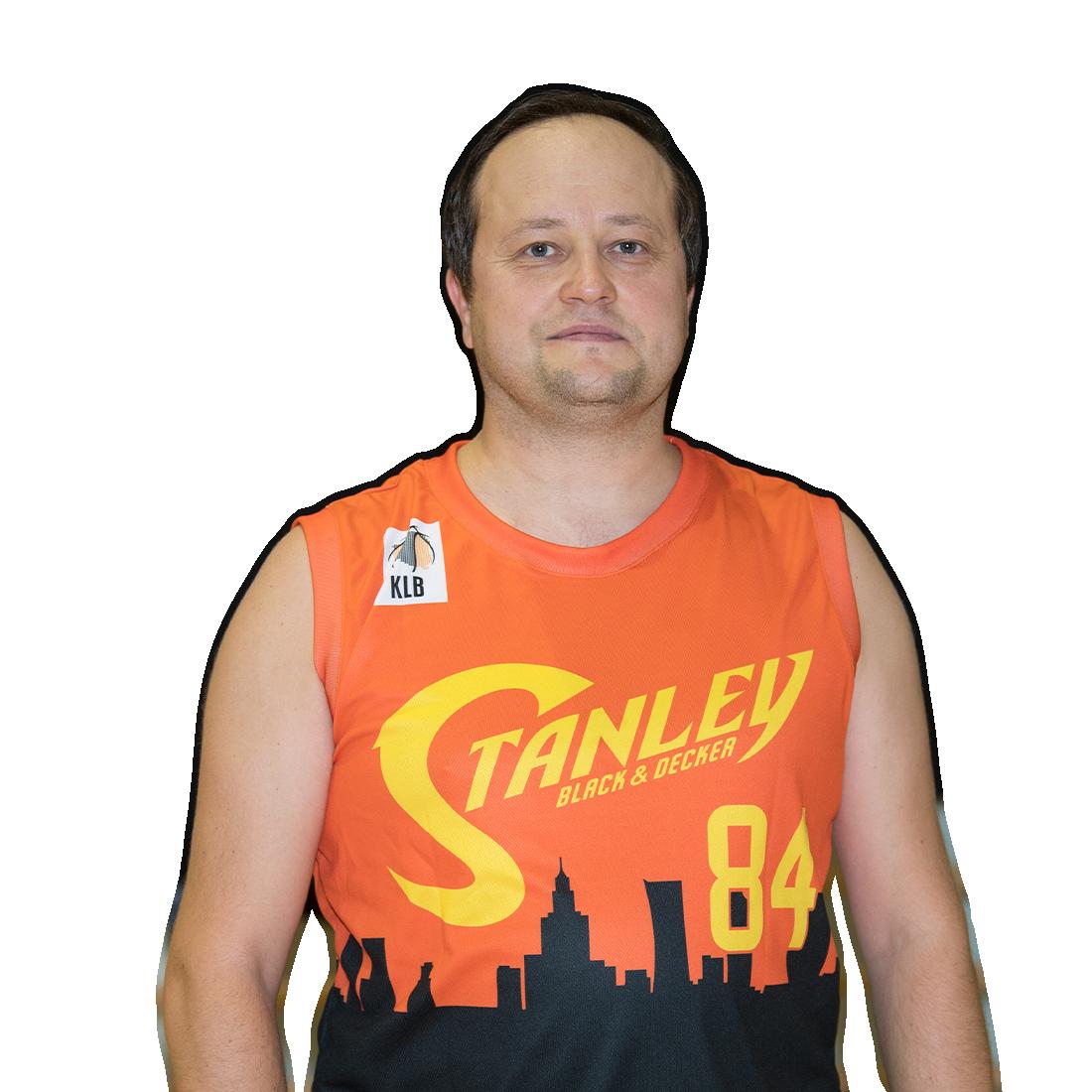 Leszek Michałek