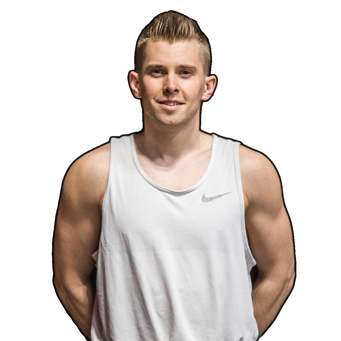 Jakub Zalesny