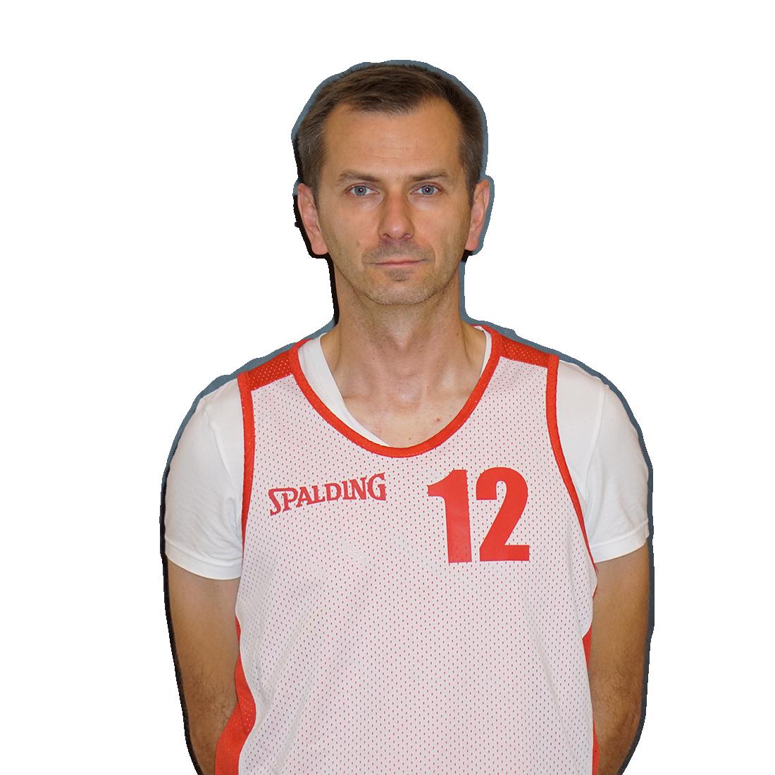 Marcin Markiewicz