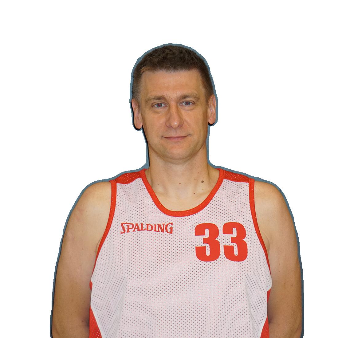 Przemysław Szkudlarek