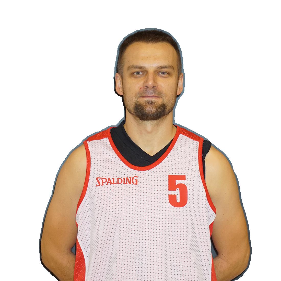 Przemysław Buszkiewicz