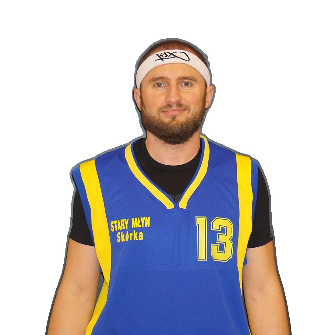 Bartosz Kowalski