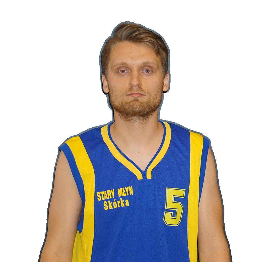 Dariusz Cetnarowicz