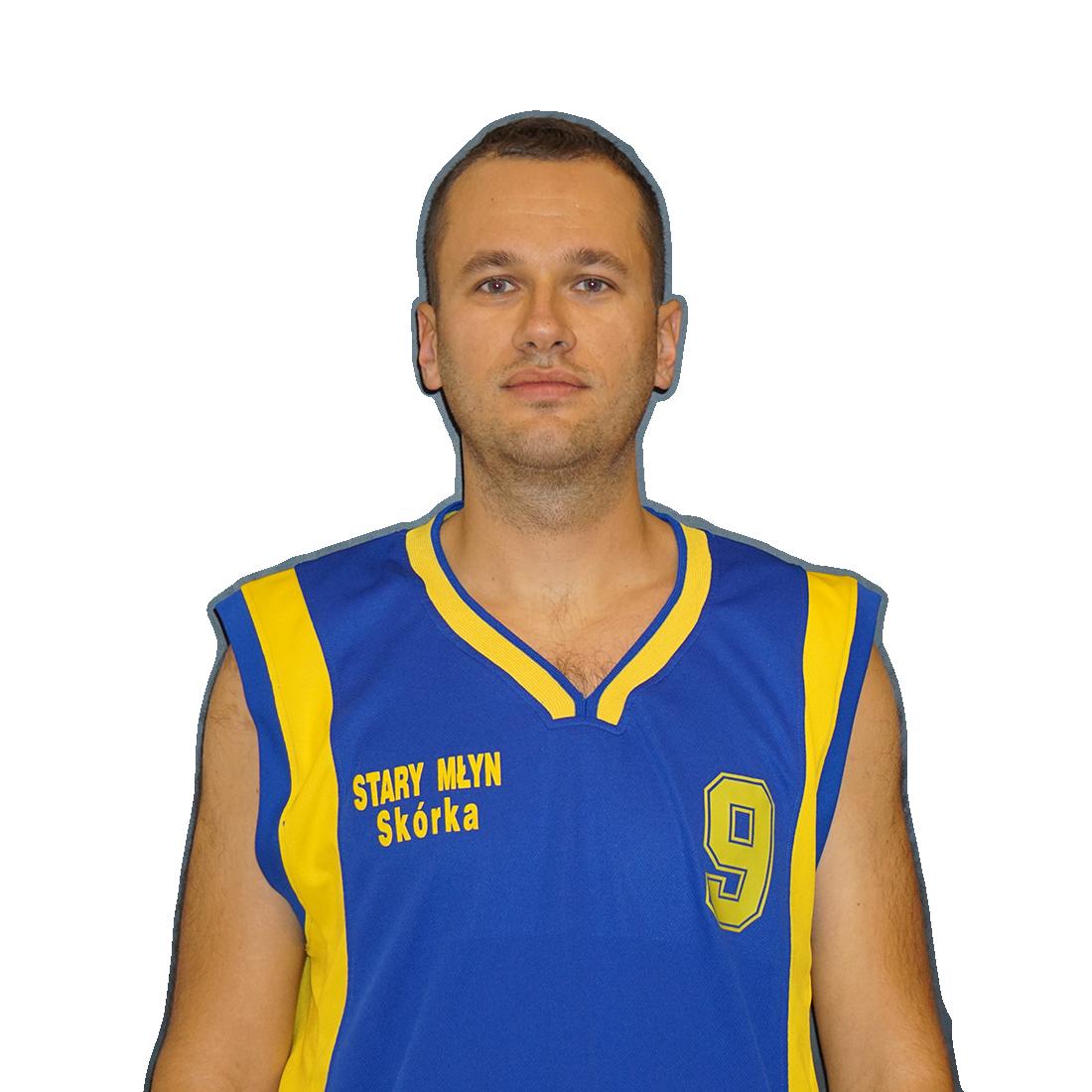 Marek Łagun