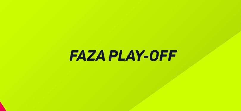 Faza play-off
